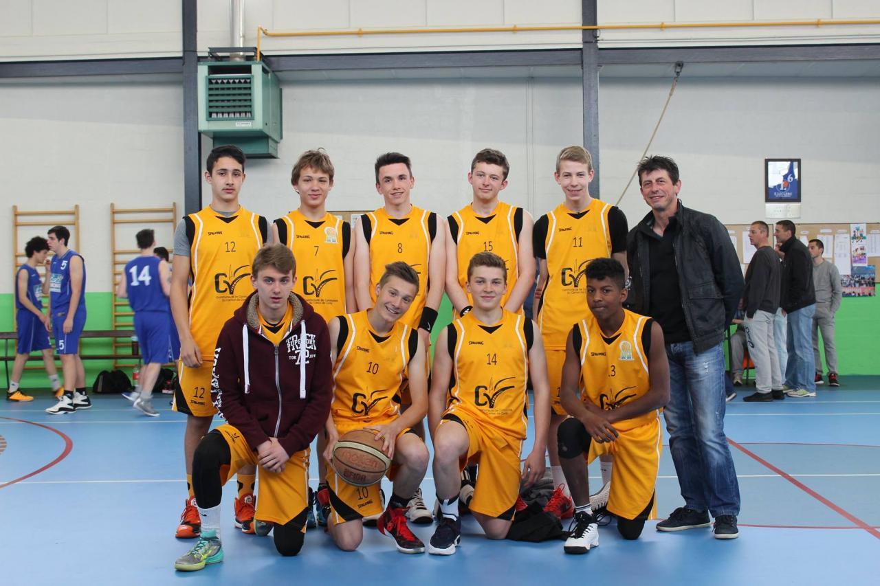 La team !
