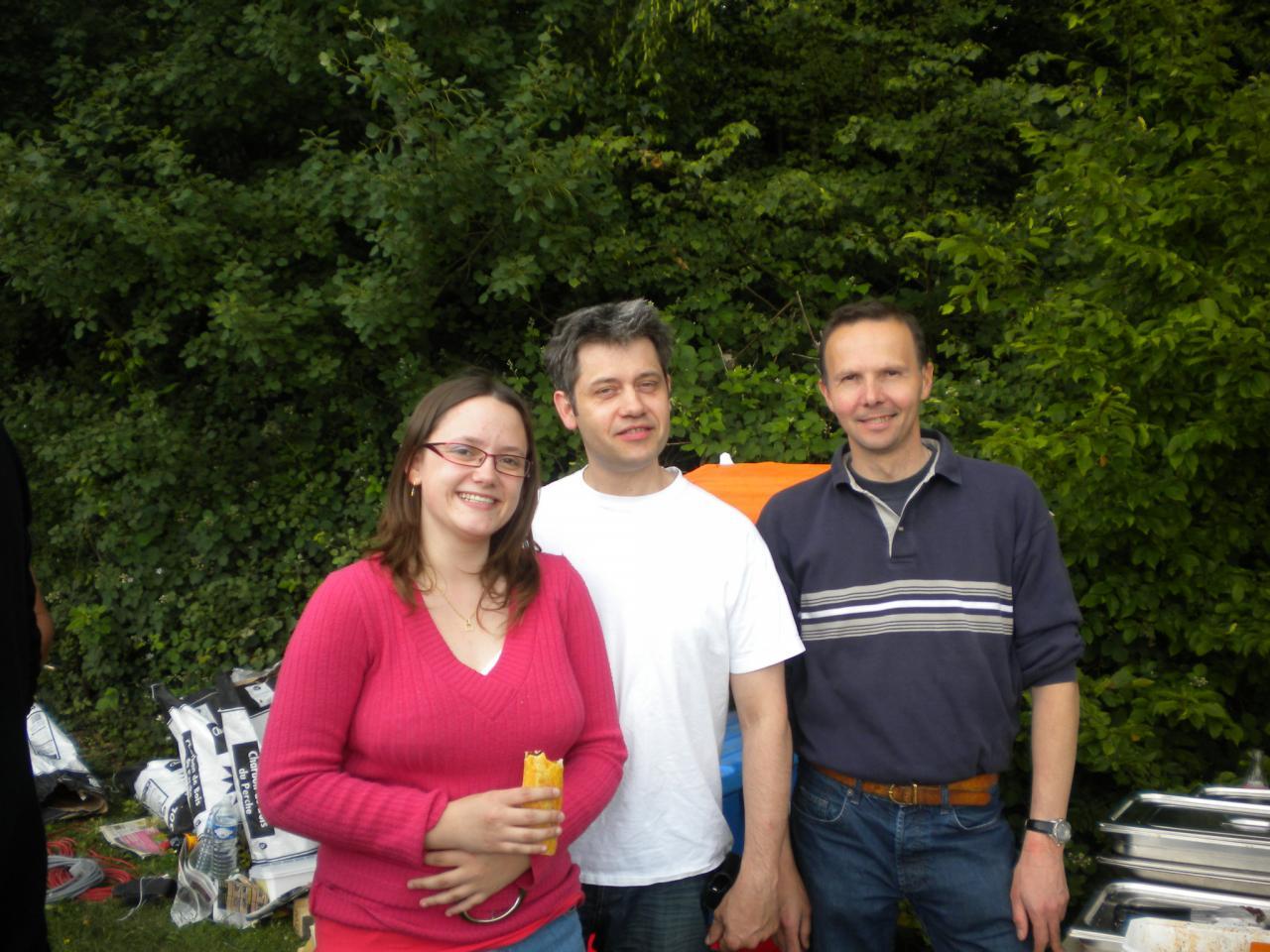 Tournoi de Conty - juin 2010