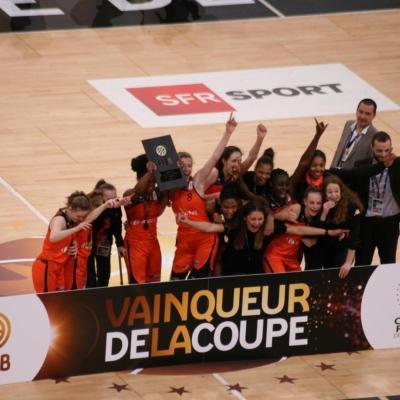 Bourges, championnes !