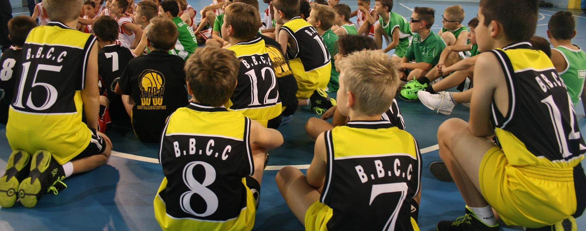 Basket-Ball Club du Contynois