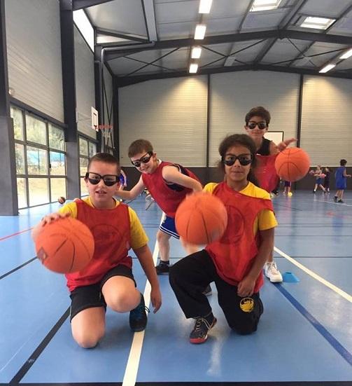 La team des Supers-Héros