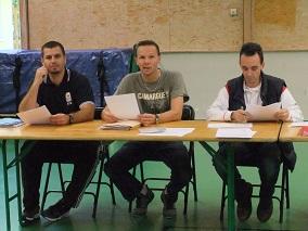 Assemblée Générale du club - 2011