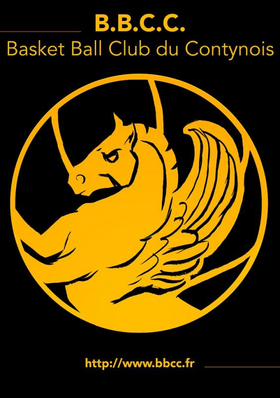 Le cheval ailé, logo du B.B.C.C.
