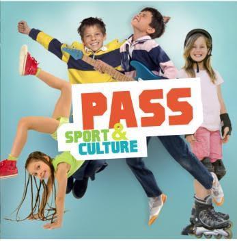 Image pass sport culture