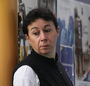 Valérie HALEINE