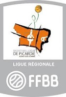 Le site de la Ligue de Picardie de Basket-Ball