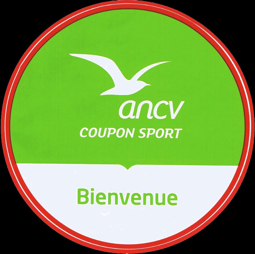 Logo ancv couponsport detoure noir